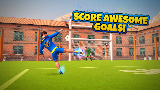 SkillTwins Football Game APK for Blackberry