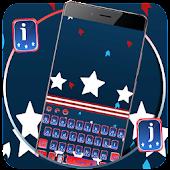 Download Full usa 7/4 keyboard fireworks independence day 10001003 APK