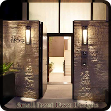 Small Front Door Designs