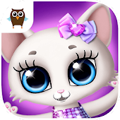Kitty Meow Meow - My Cute Cat APK for Ubuntu