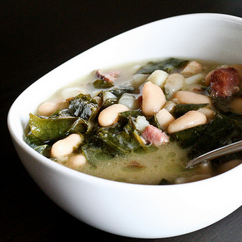 Caldo Gallego (Galician Stew)