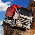 Up Hill Truck Driving Mania 3D APK for Bluestacks