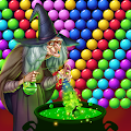 Game Wicked Witch Pop Quest apk for kindle fire