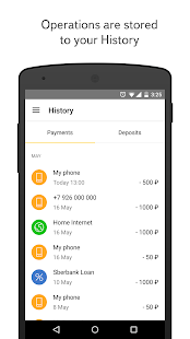 APK App Yandex.Money: online payments for iOS