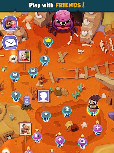 BoA - Epic Brick Breaker Game! screenshot 8