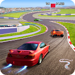 City Car: Drift Racer Icon