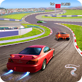 APK Game City Car: Drift Racer for BB, BlackBerry