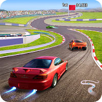 City Car: Drift Racer For PC (Windows And Mac)