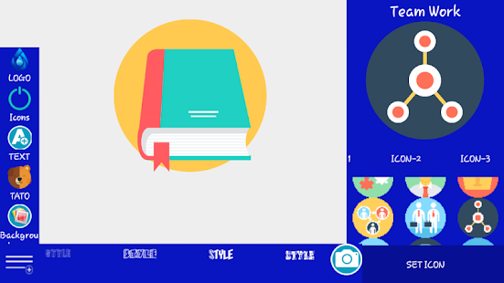 App 3d Logo Maker Apk For Kindle Fire Download Android