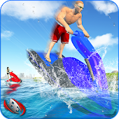 Download Powerboat Racing Real Racer APK to PC