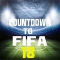 App Countdown to FIFA 18 apk for kindle fire