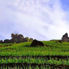 by Ilham  Eka prasetya - Landscapes Travel