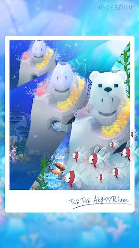 Tap Tap Fish - AbyssRium screenshot 4