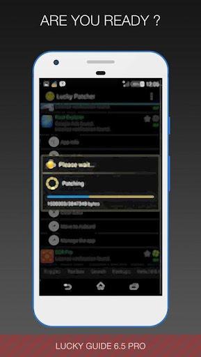 lucky patcher 7.4.3 screenshot 1