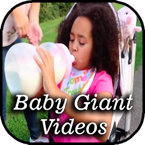 Baby Giant Bad Videos