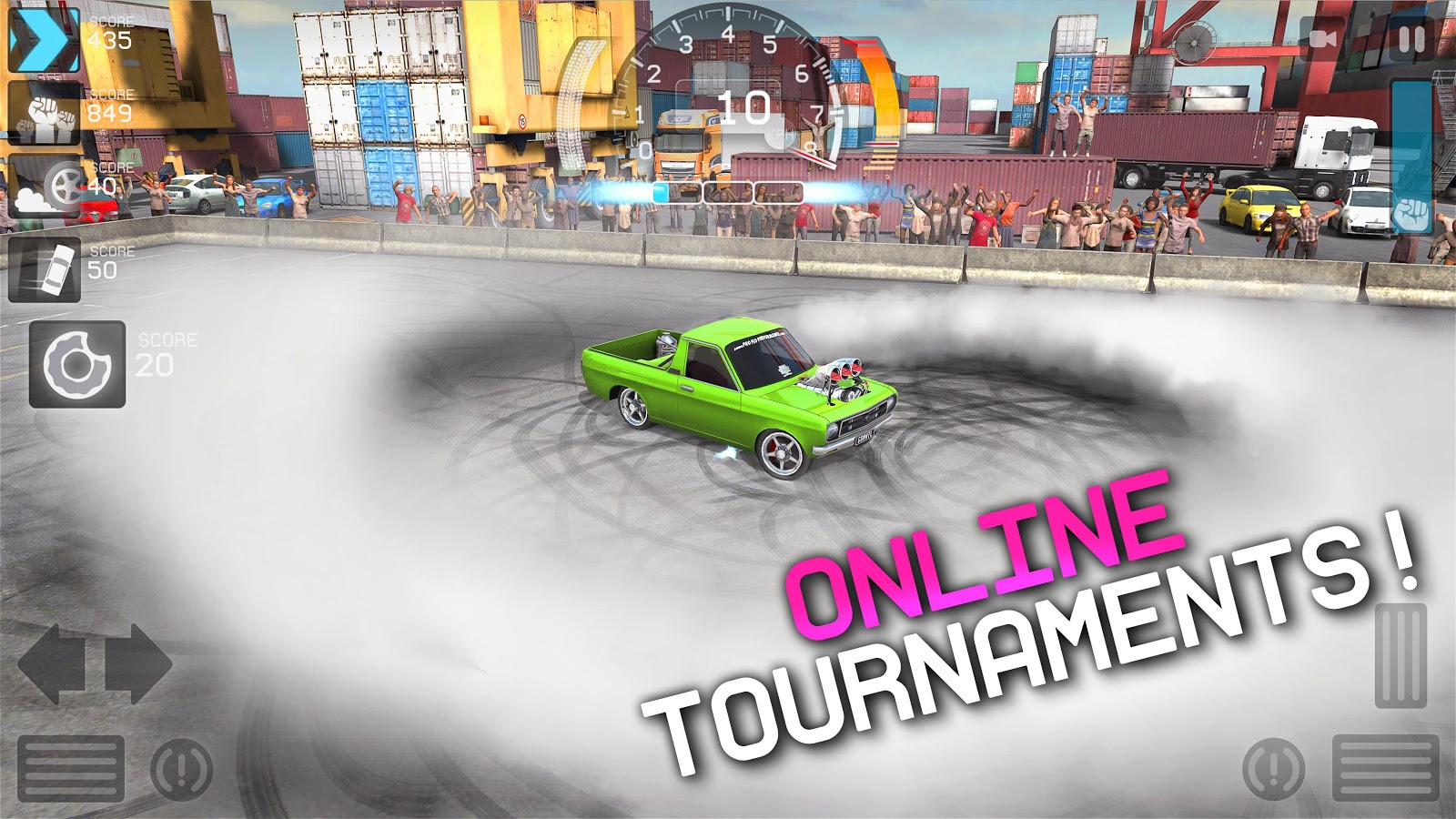 Torque Burnout Screenshot 4