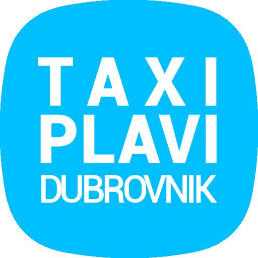 Android aplikacija Taxi Plavi Dubrovnik na Android Srbija