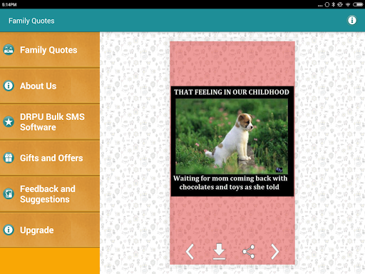 Family Quotes with Images PRO - screenshot