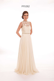 PF9282 - Prom Dress - Prom Frocks