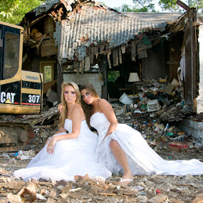 Trash The Dress by Danniel McKnight - Wedding Other