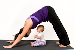 Post Natal Pregnancy Yoga
