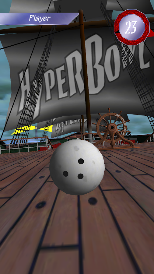 HyperBowl Pro Screenshot 10