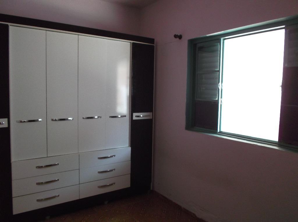 Casa residencial à venda, Parque Olaria, Santa Bárbara D'Oes...