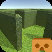 VR Maze Game APK for Ubuntu