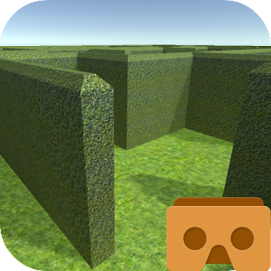 VR Maze Game For PC