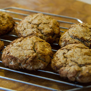 Vegan Coconut Flour Biscuits Recipes
