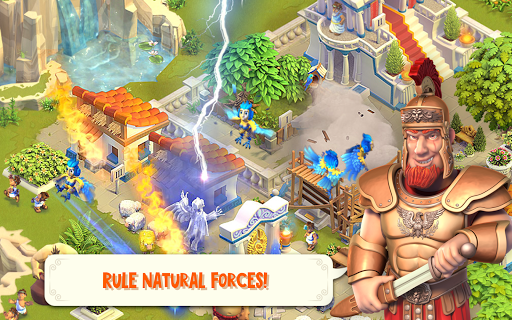 Divine Academy screenshot 7