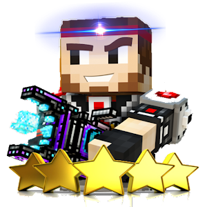 Cheats Pixel Gun 3D Least For PC