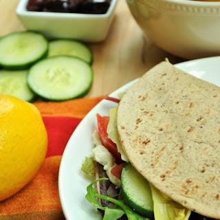 Mediterranean Flatbread Recipes