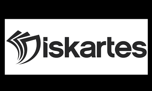 diskartes 1.0 - screenshot