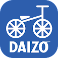 DAIZOシェアバイク