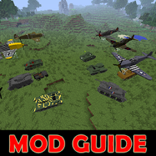 War Mod Guide for Minecraft