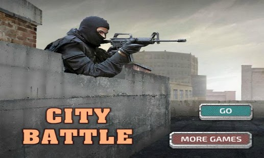 City Battle - screenshot