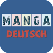 Download Manga auf Deutsch APK for Laptop