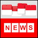 Indonesia News 2017 Icon