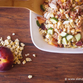 Roasted Corn Salad Dressing Recipes