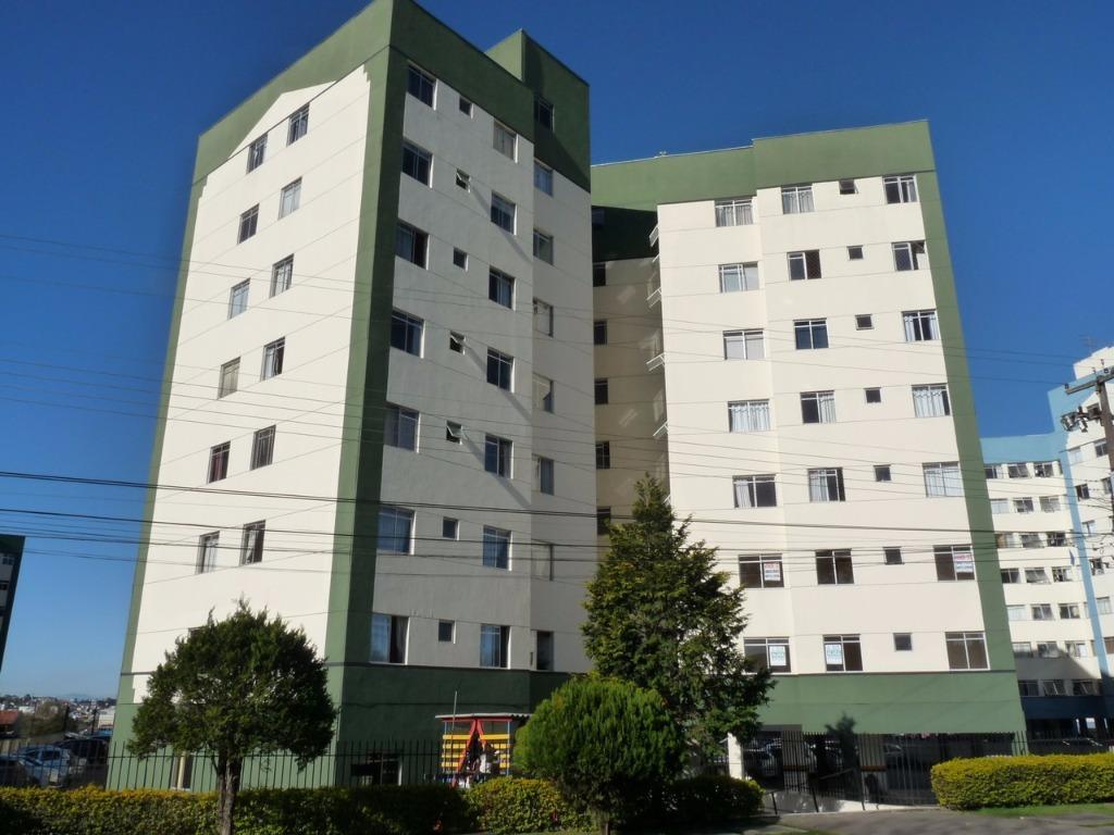 Apartamento  residencial para venda e locação, Hauer, Curitiba.