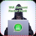 Account Hacker WA Prank