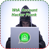 App Account Hacker WA Prank APK for Windows Phone