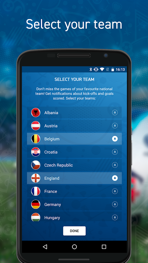 Euro Live PRO — Without ads Screenshot 1