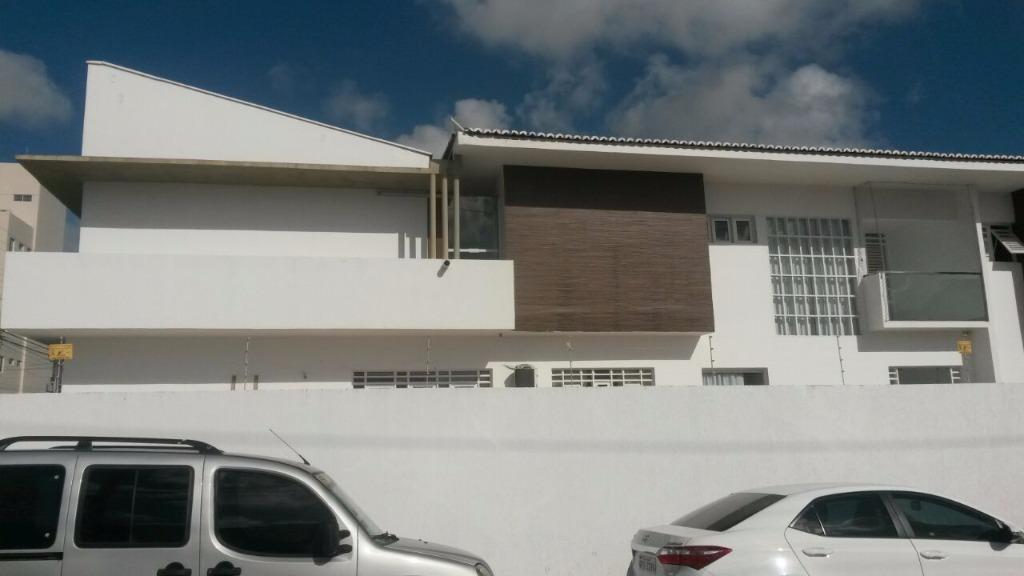 Casa comercial à venda, Torre, João Pessoa - CA1322.