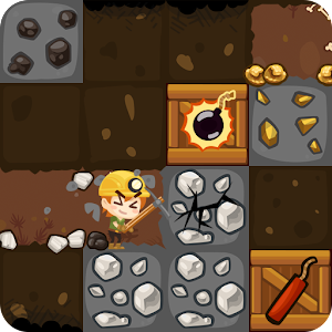Pocket Mine For PC (Windows & MAC)