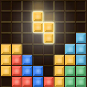 Block Puzzle 2018 New App on Andriod - Use on PC
