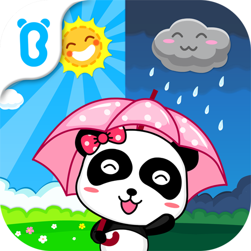 The Weather - Panda games (game)