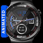 Dashing Gears HD WatchFace Widget & Live Wallpaper 4.8 Icon