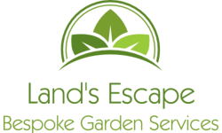 Land's Escape Bespoke Garden Services